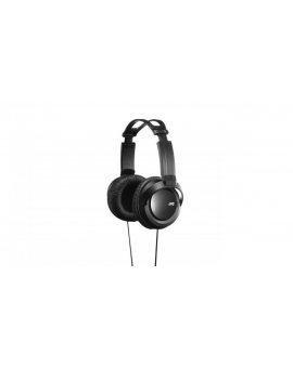 Słuchawki JVC HARX330E (nauszne NIE kolor czarny