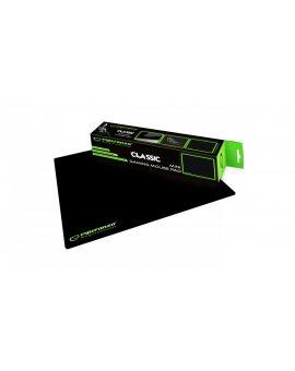 Podkładka gamingowa pod mysz Esperanza Classic EGP101K (250mm x 200mm)