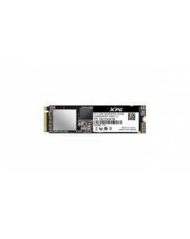 Dysk ADATA SX8200 PRO ASX8200PNP-256GT-C (256 GB M.2 PCIe NVMe 3.0 x4)