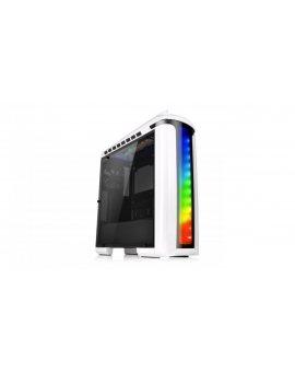 Obudowa Thermaltake Versa C22 RGB Snow CA-1G9-00M6WN-00 (ATX, Micro ATX, Mini ITX kolor biały)