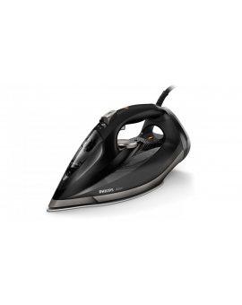 Żelazko parowe Philips Azur GC4908/80 (3000W kolor czarny)