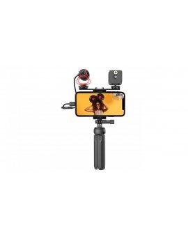 Mirfak Smartphone Vlogging Kit - zestaw dla Yutubera