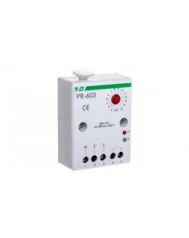 Przekaźnik priorytetowy 1Z 16A 230V AC PR-603