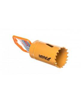 Otwornica bi-metalowa śr, 30 mm / 1-3/16, 08W030