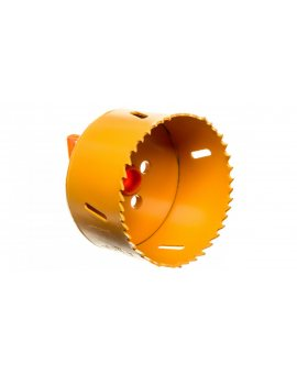 Otwornica bi-metalowa śr, 73 mm / 2-7/8, Dedra 08W073