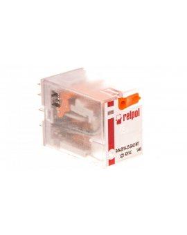 Przekaźnik przemysłowy 4P 42V AC AgNi R4N-2014-23-5042-WT 860674