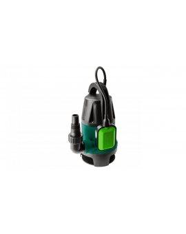 Pompa zanurzeniowa do wody brudnej 400W 52G441