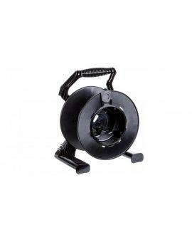 Bęben kablowy pusty czarny XREEL KARO 250 9250998-p