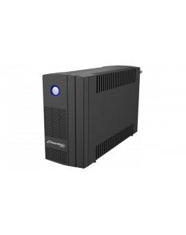 UPS POWERWALKER LINE-INTERACTIVE 850VA SB FR, 2x230V PL, USB VI 850 SB FR