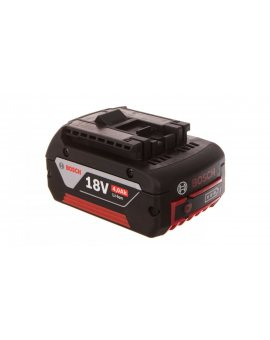 Akumulator Li-Ion Bosch 18V 4, 0Ah 1600Z00038