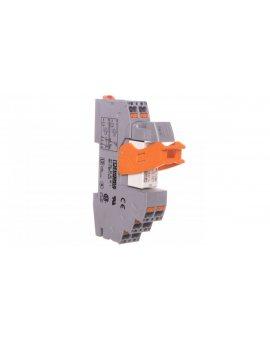 Moduł przekaźnikowy 2P 3A 230V AC RIF-1-RPT-LV-230AC/2X21 2903331