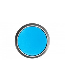 Napęd przycisku 22mm niebieski z samopowrotem plastikowy IP69k Sirius ACT 3SU1030-0AB50-0AA0