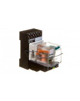 Przekaźnik czasowy wielofunkcyjny 3P 10A 1sek-10dni 220V DC PIR153-220DC-00T 855608