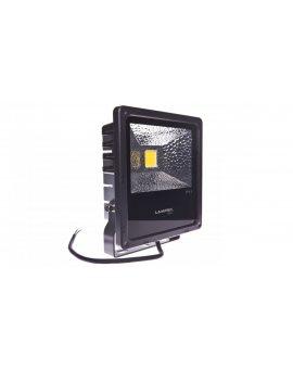 Projektor LED 30W czarny 2700lm 4000K 230V LAMPRIX TECH LP-12-011