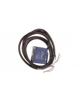 Czujnik fotoelektryczny Sn=5m 1P 24-240V AC/DC kabel 2m XUK9ARCNL2