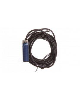 Czujnik fotoelektryczny Sn=0, 6m 1Z PNP 12-24V DC odbiciowy kabel 5m XUB5APANL5