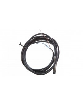 Czujnik indukcyjny M8 2, 5mm 12-24V DC PNP 1Z kabel 2m XS208BLPAL2