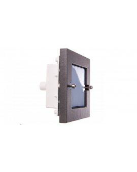 Oprawa LED GRADUS SQUARE HP 1LED 1, 1W 3200K 3026515