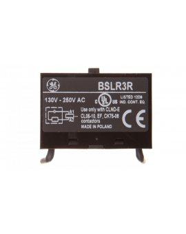 Ogranicznik przeciwprzepięciowy RC 130V/AC-240V/AC BSLR3R (CL05..CL10..) 104718