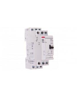 Przekaźnik impulsowy grupowy 16A 230VAC/ 115VDC 2Z VFS+Z2016M5 686282