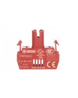 Zasilacz /montaż na ramce/ 220-240V AC/DC P9PDNVO 187020
