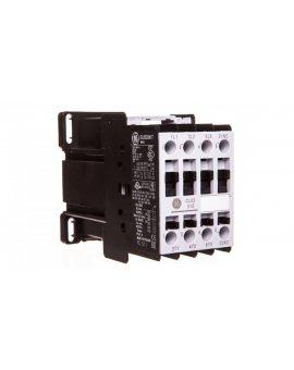 Stycznik mocy 18A 3P 24VDC 1R CL02D301TD 112056