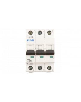 Wyłącznik nadprądowy 3P C 13A 6kA AC CLS6-C13/3-DP 270419