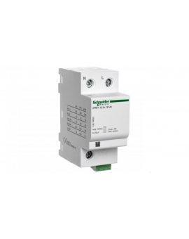 Ochronnik przeciwprzepięciowy PRF12.5R 1P+N 12.5KA z sygnalizatorem A9L16632