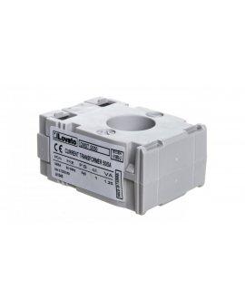 Przekładnik prądowy 50/5A 1, 25VA fi 22mm DM0T0050