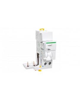 Blok różnicowoprądowy 2P 25A 0, 03A AC iC60N A9W11225
