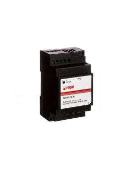 Zasilacz impulsowy 90-264V AC 12VDC 2, 1A 30W RZI30-12-M 2615394