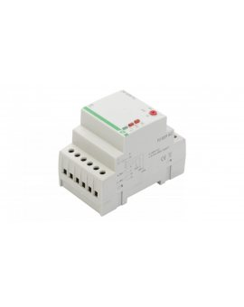 Przekaźnik kontroli poziomu cieczy 16A 2P 1-100kOhm z regulacją czułości PZ-829RC