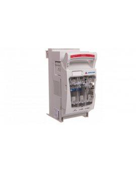 Rozłącznik izolacyjny bezpiecznikowy 160A RBK 000 pro-SD-M /zaciski śrubowe M8 70mm2/ 63-823234-041