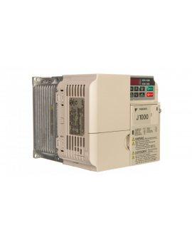 Falownik trójfazowy 380-480V 5, 5 kW 3x400V 11, 1A CIMR-JC4A0011BAA