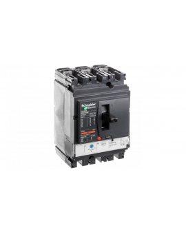 Wyłącznik mocy 100A 3P 36kA NSX100F TM100D LV429630