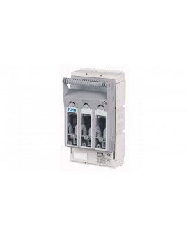 Rozłącznik bezpiecznikowy 3P 160A NH00 Basic z zaciskami skrzynkowymi na szyny zbiorcze XNH00-S160-BT1 183034
