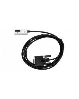 Kabel do programowania 2m EASY800-PC-CAB 256277