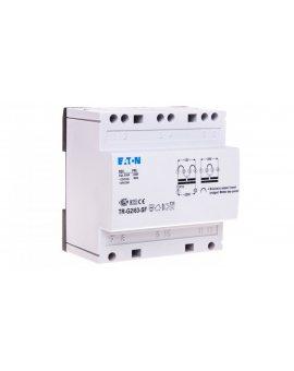 Transformator dzwonkowy 230/12-24V AC 5, 25-2, 63A TR-G2/63-SF 272485