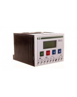 Mikroprocesorowy przekaźnik silnikowy 0-20A EPS-D-20A