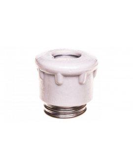 Główka bezpiecznikowa DIII porcelana K/DIII/E33 LE33SIP7