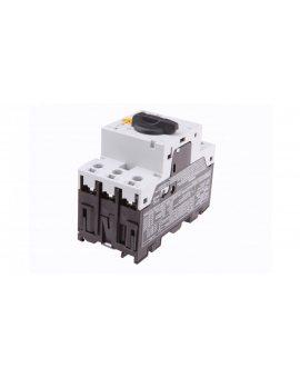 Wyłącznik silnikowy 3P 0, 55kW 1-1, 6A PKZM0-1, 6 072735
