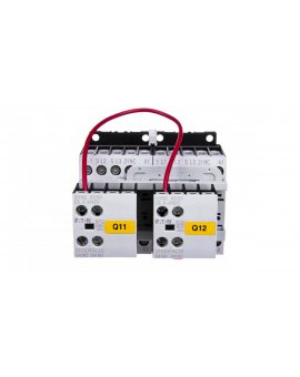 Zestaw nawrotny 12A 5, 5kW 230V AC DIULM12/21(230V50HZ, 240V60HZ) 278111