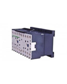 Stycznik nawrotny 9A 4kW 24V DC LP2K0901BD