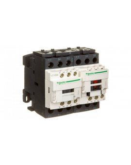 Stycznik nawrotny 25A 11kW 230V AC LC2D25P7