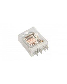 Przekaźnik przemysłowy 2P 5A 12V DC AgNi R2M-2012-23-1012 617170