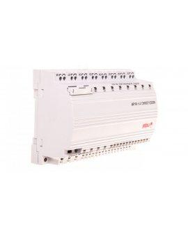 Przekaźnik programowalny 230V AC 16we, 8wy bez wyświetlacza i klawiatury NEED-230AC-11-16-8R 857367
