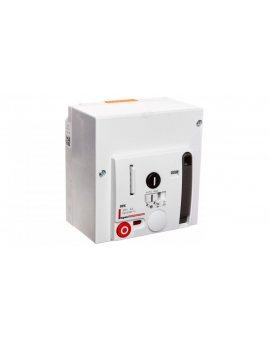 Napęd zdalny 230V AC DPX 400/630 026144