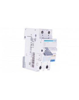 Wyłącznik różnicowo-nadprądowy 2P 16A B 0, 01A typ A ACA916D
