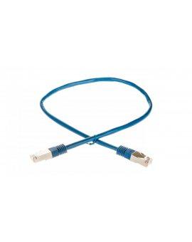 Kabel RJ45 0, 5m DX-CBL-RJ45-0M5 169137
