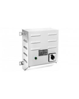 Regulator prędkości obrotowej 3-fazowy A3RW 2, 0/1/S/IP21 400V 2A 17886-9979